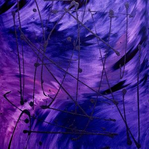 United Artists Store - Chantal Lallemand - Violet Song